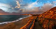 Jan Juc   Sunrise on Victoria's Surfcoast