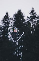 31.12.2019, Olympiaschanze, Garmisch Partenkirchen, GER, FIS Weltcup Skisprung, Vierschanzentournee, Garmisch Partenkirchen, Qualifikation, im Bild Ryoyu Kobayashi (JPN) // Ryoyu Kobayashi of Japan during his qualification Jump for the Four Hills Tournament of FIS Ski Jumping World Cup at the Olympiaschanze in Garmisch Partenkirchen, Germany on 2019/12/31. EXPA Pictures © 2019, PhotoCredit: EXPA/ JFK