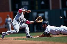 20160508 - Colorado Rockies at San Francisco Giants