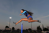 Track and Field-Dalilah Muhammad Portrait Session-Jan 15, 2020