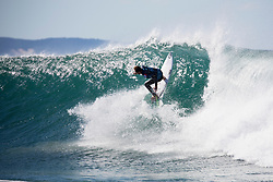 Joan Duru from France finished equal 25th at the Corona Open J-Bay after losing to Australian Wade Carmicahel in Round Two.