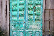 63412-01111 Blue shutters in St Augustine, FL