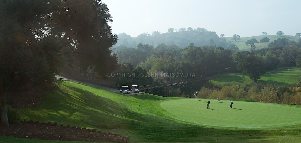 Stanford golf course (composite).