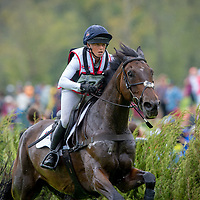Saturday 15 September - Daily Image Library -Team GBR - World Equestrian Games 2018 - Tryon, NC