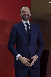 February 5, 2018 - Paris, France - Edouard Philippe (Credit Image: © Panoramic via ZUMA Press)