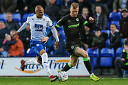 Tranmere Rovers v Forest Green Rovers 100519