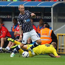 Millwall v Huddersfield