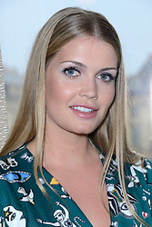 Lady Kitty Spencer attending the Schiaparelli show as part of Paris Haute Couture Fashion Week Spring/Summer 2018-2019 on January 22, 2018 in Paris, France. Photo by Aurore Marechal/ABACAPRESS.COM
