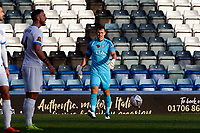 Ben Hinchliffe. Rochdale AFC 1-2 Stockport County. Emirates FA Cup. 7.11.20