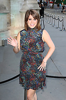 Princess Eugenie of York, V&A Summer Party, Victoria & Albert Museum, London UK, 21 June 2017, Photo by Richard Goldschmidt