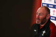 100216 Wales rugby press conf