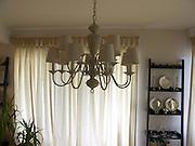 chandelier during daytime
