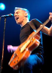 Bryan Adams Performs Live at the Hallam FM Arena Sheffield..12 MAY 2007.Copyright PAUL DAVID DRABBLE