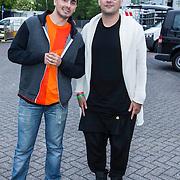 NLD/Breda/20140426 - Radio 538 Koningsdag, The Partysquad