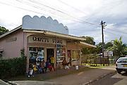 Somosomo village,Taveuni, Fiji