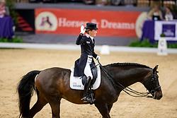Langehanenberg Helen, GER, Damsey FRH<br /> Grand Prix de Dressage CDI-W<br /> FEI Dressage World Cup<br /> Neumünster - VR Classics 2019<br /> © Hippo Foto - Stefan Lafrentz