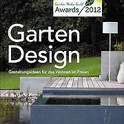 Book: Garten Design