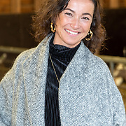 NLD/Hilversum/20181002 - Presentatie boederijboeken 2018, Birgit Schuurman