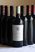 Bottle of Ce Vin Chateau Bellevue la Foret Fronton Haut-Garonne France