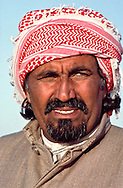 Rashid Sakhefan of the Al Murrah tribe was the driver for King Khalid.