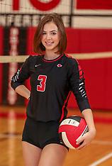 10/16/20 BHS Volleyball Team Photos