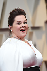 Melissa McCarthy walking the red carpet as arriving to the 91st Academy Awards (Oscars) held at the Dolby Theatre in Hollywood, Los Angeles, CA, USA, February 24, 2019. Photo by Lionel Hahn/ABACAPRESS.COM