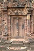 Banteay Srei, Angkor, Cambodia