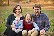 VanWye & Barnwell Family Portrait
