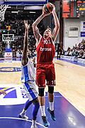 DESCRIZIONE : Eurolega Euroleague 2015/16 Group D Dinamo Banco di Sardegna Sassari - Brose Basket Bamberg<br /> GIOCATORE : Daniel Theis<br /> CATEGORIA : Tiro Penetrazione<br /> SQUADRA : Brose Basket Bamberg<br /> EVENTO : Eurolega Euroleague 2015/2016<br /> GARA : Dinamo Banco di Sardegna Sassari - Brose Basket Bamberg<br /> DATA : 13/11/2015<br /> SPORT : Pallacanestro <br /> AUTORE : Agenzia Ciamillo-Castoria/L.Canu