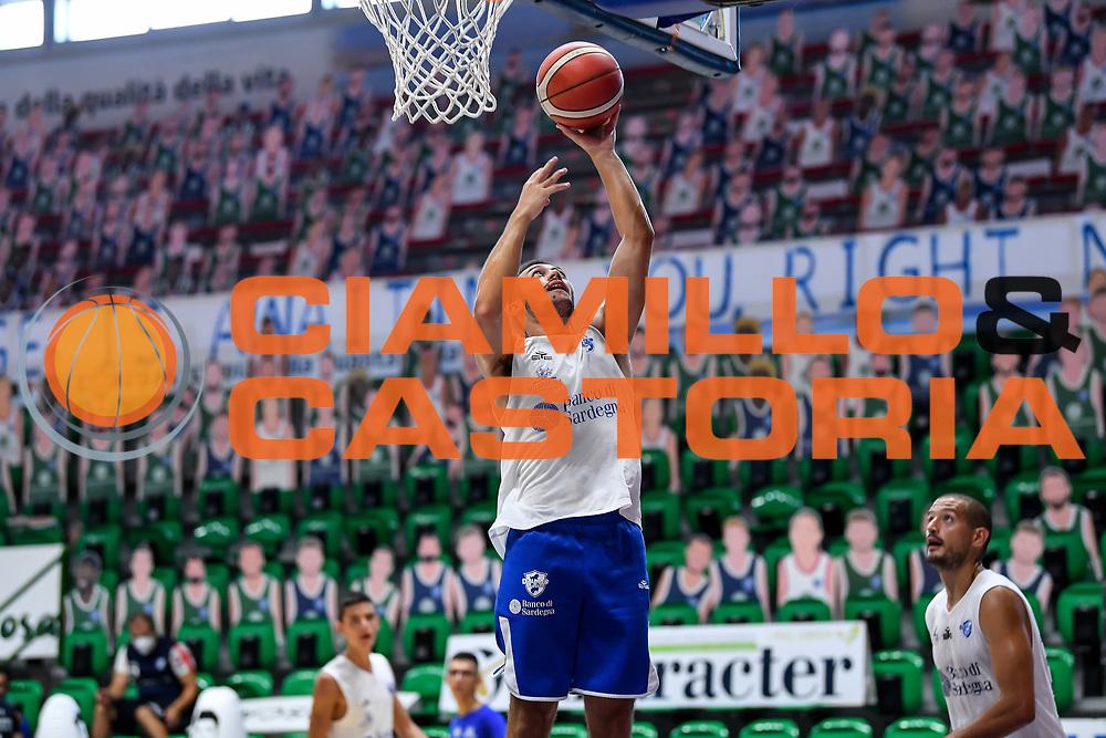 Marco Antonio Re<br /> Allenamento Banco di Sardegna Dinamo Sassari<br /> LBA Legabasket Serie A 2021-2022<br /> Sassari, 12/08/2021<br /> Foto L.Canu / Ciamillo-Castoria