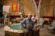 People of the West Bank
