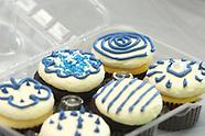 2017 - JFS - Elle Cupcake Decorating