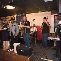 Odell Gray & The House Rules Band