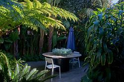 Aquabumps Garden, Bondi Beach, Sydney, New South Wales, Australia