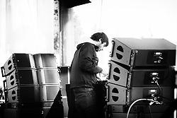 Poolside performs at The Treasure Island Music Festival - San Francisco, CA - 10/19/13