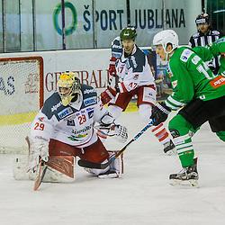 20170108: SLO, Ice Hockey - EBEL League 2016/17, HDD Olimpija Ljubljana vs HC Bolzano