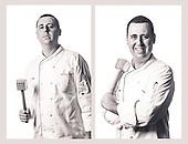 restaurants,chefs,their food