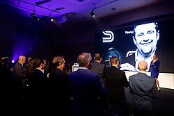 Sporto brands and awards during Sports marketing and sponsorship conference Sporto 2019, on November 21, 2019 in Hotel Slovenija, Congress centre, Portoroz / Portorose, Slovenia. Photo by Vid Ponikvar/ Sportida