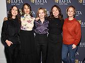 Lost Girls BAFTA