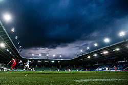 UEFA Nations League C Group 3 match between Slovenia and Moldova at Stadion Stozice, on September 6th, 2020. Photo by Grega Valancic / Sportida