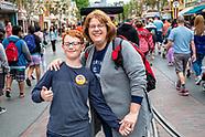 3. Disneyland Day 2