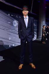 Stephen Merchant bei den British Independent Film Awards in London / 041216<br /> <br /> <br /> *** at the British Independent Film Awards in London on December 4th, 2016 ***