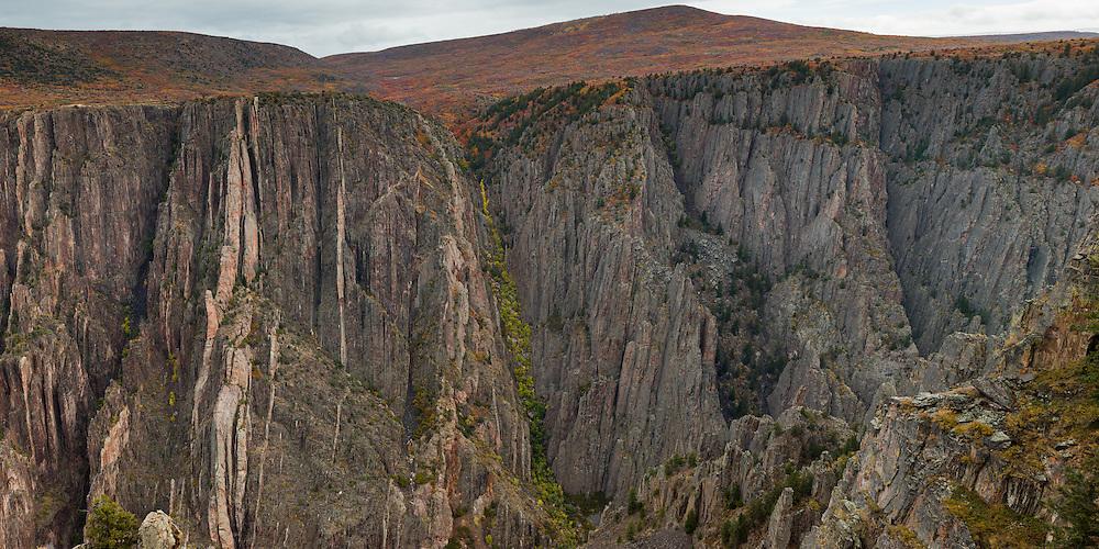 http://Duncan.co/Fall-Colour-Black-Canyon-Of-The-Gunnison
