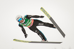 Simon Amman (SUI) during Ski Flying Hill Men's Individual Competition at Day 4 of FIS Ski Jumping World Cup Final 2017, on March 26, 2017 in Planica, Slovenia.Photo by Ziga Zupan / Sportida