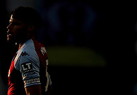 Football - 2020 / 2021 Premier League - Aston Villa vs West Bromwich Albion - Villa Park<br /> <br /> Tyrone Mings of Aston Villa