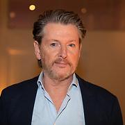 NLD/Hilversum/20200130 - Uitreiking De Gouden RadioRing 2020, Erik de Zwart