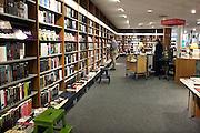 Nederland, Nijmegen, 23-3-2012De vestiging van selexyz in Nijmegen, Dekker van de Vegt.Vandaag werd bekend dat selexyz uitstel van betaling heeft aangevraagd.Foto: Flip Franssen/Hollandse Hoogte