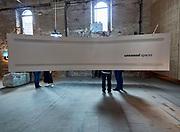 "FREESPACE - 16th Venice Architecture Biennale. Arsenale. GRUPOSP (Brazil), ""Unnamed Spaces""."