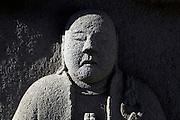 Sekibutsu, stone Buddha
