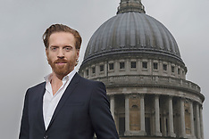 Damian Lewis - 29 March 2018
